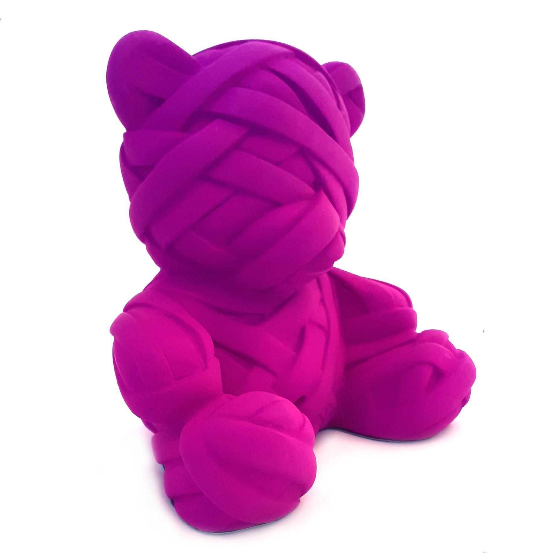 Teddy Bear II 3