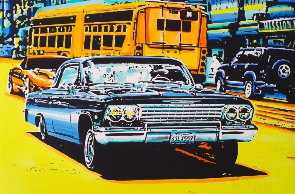 Car II 1