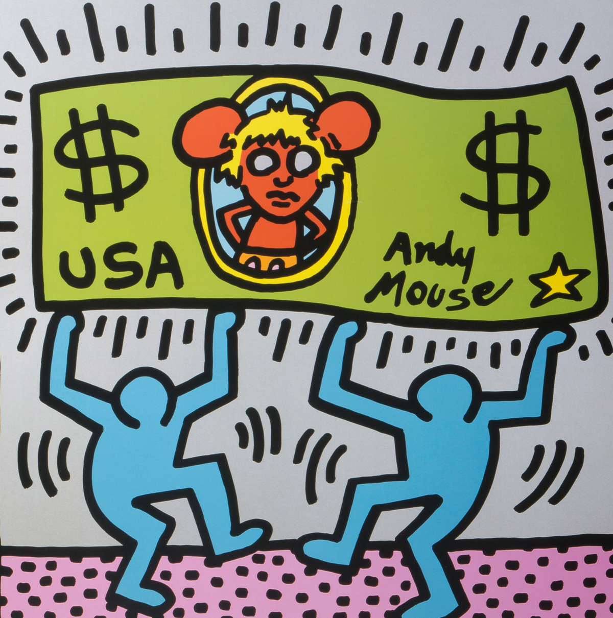 Andy Mouse 1