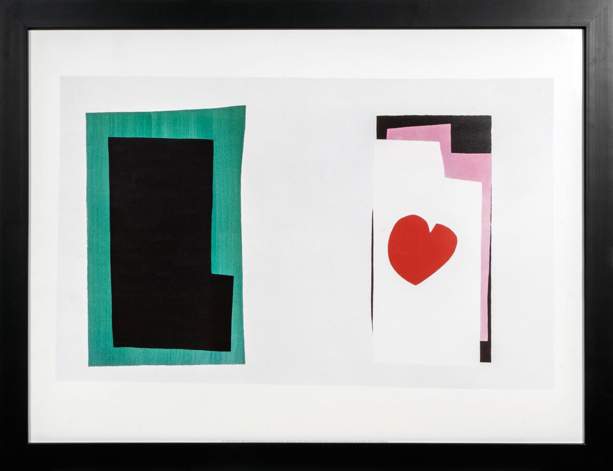 Le Coeur in frame