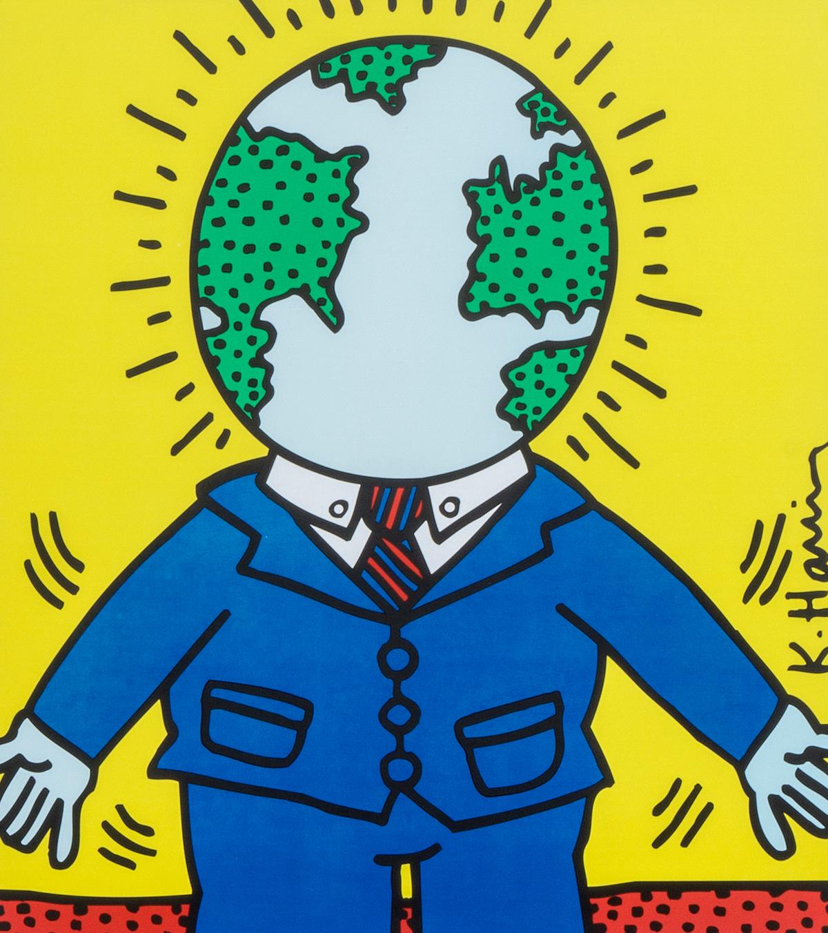 Globalman 1