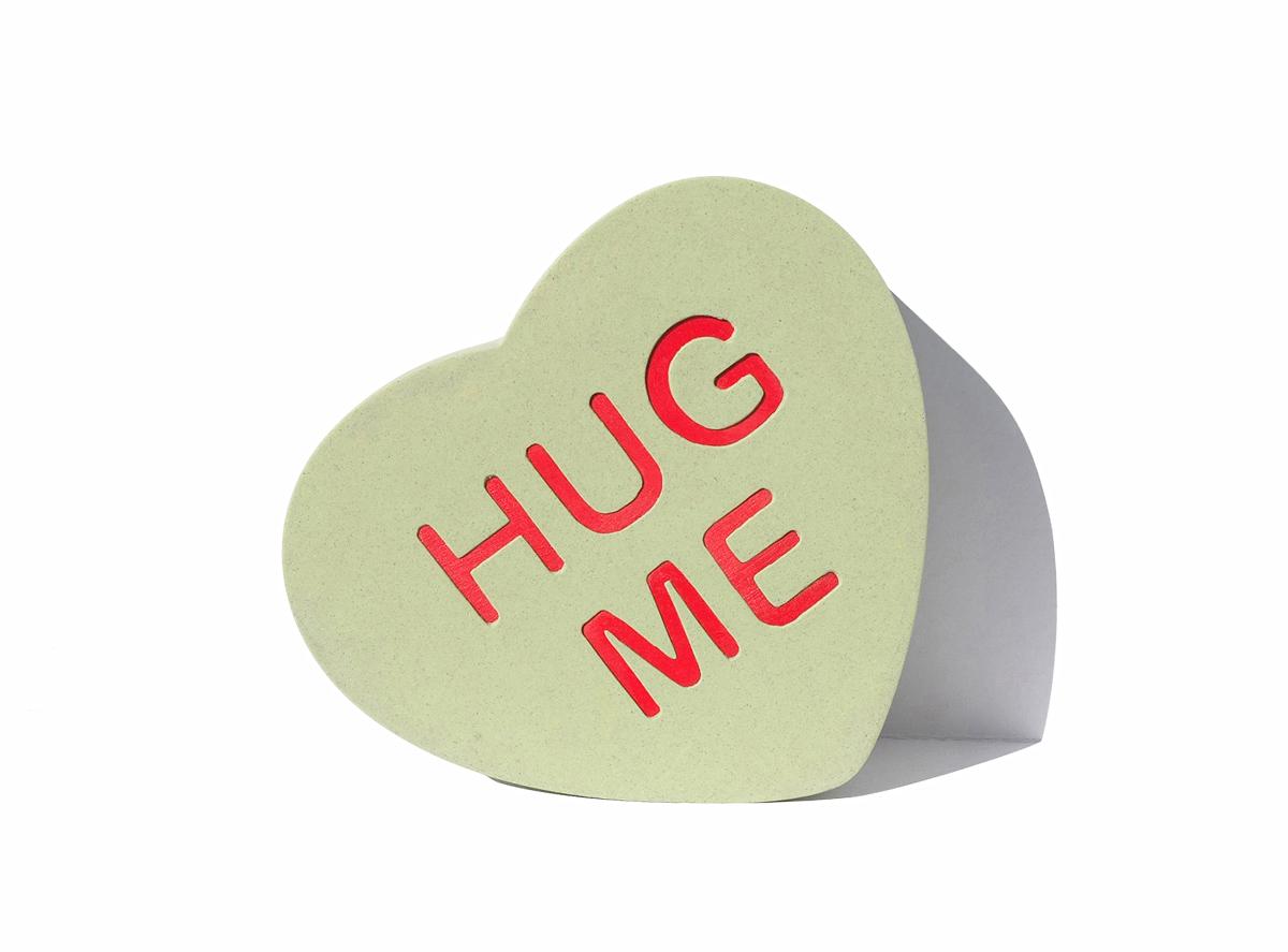 Hug me 1