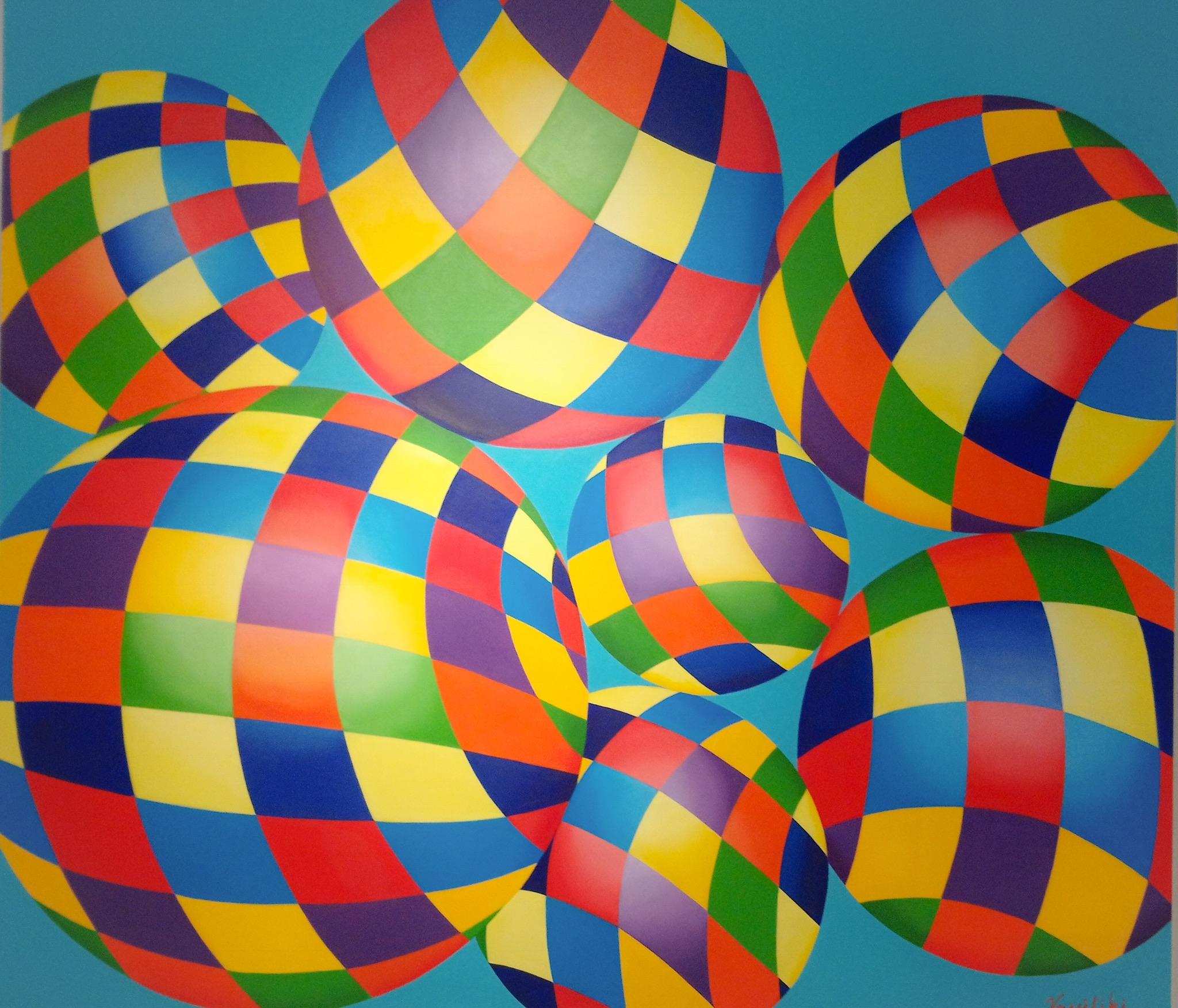 Spheres 1