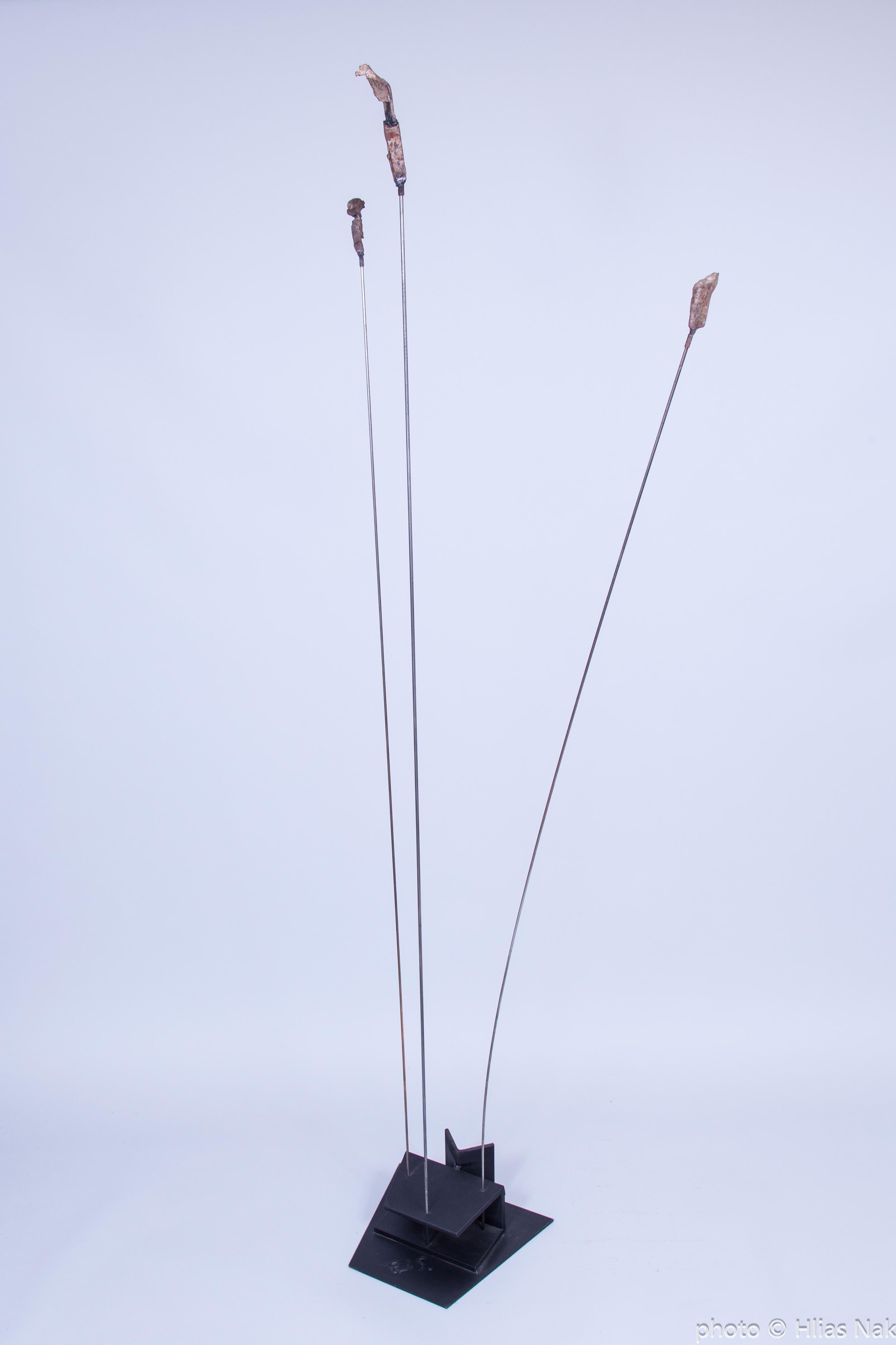 Triple Signal 1