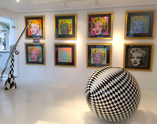 Pop Art Masters
