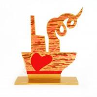 Boat Valentine