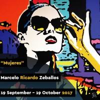 """Mujeres"" by Marcelo Ricardo Zeballos"