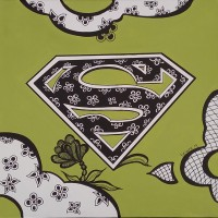 The Super Floral Fairy Tale No4