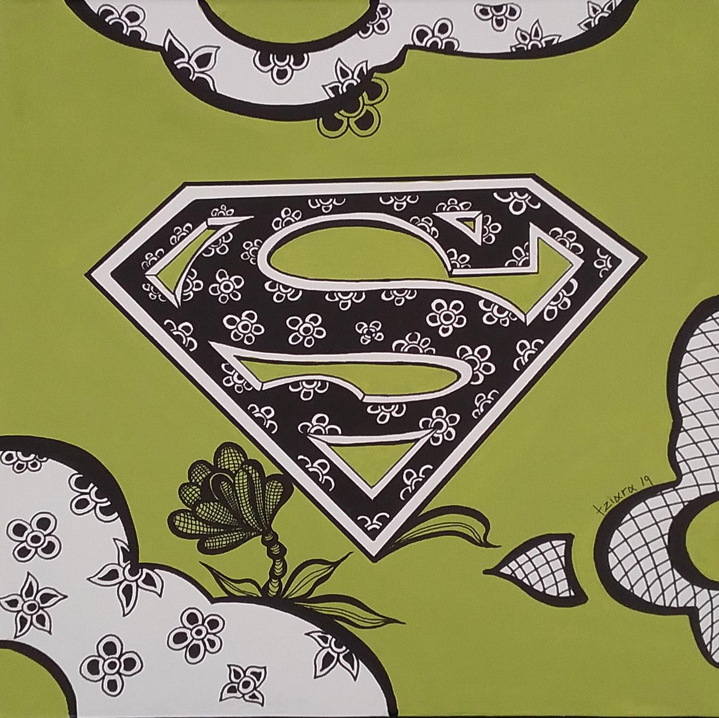 The Super Floral Fairy Tale No4 1