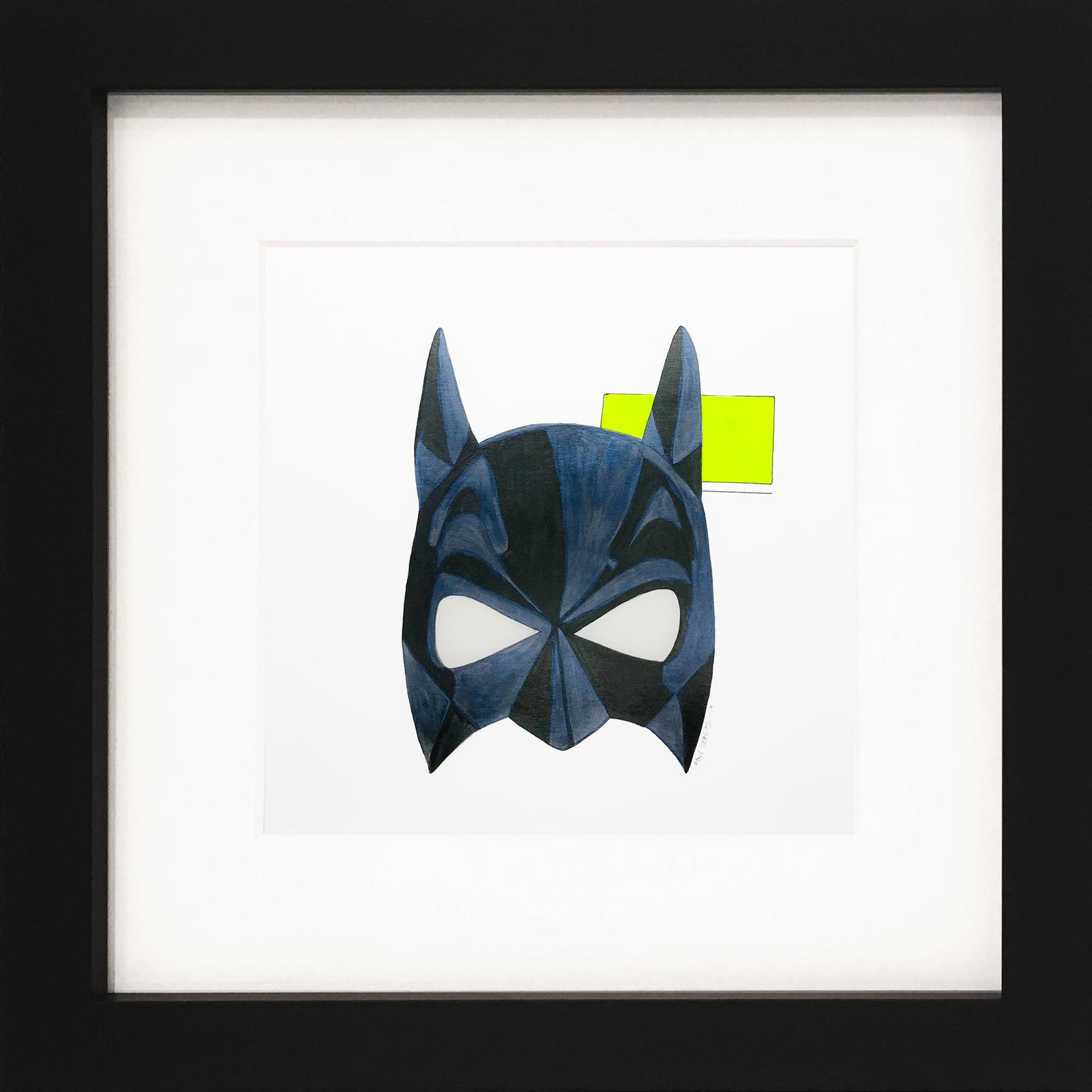 (Bruce) 2 in frame