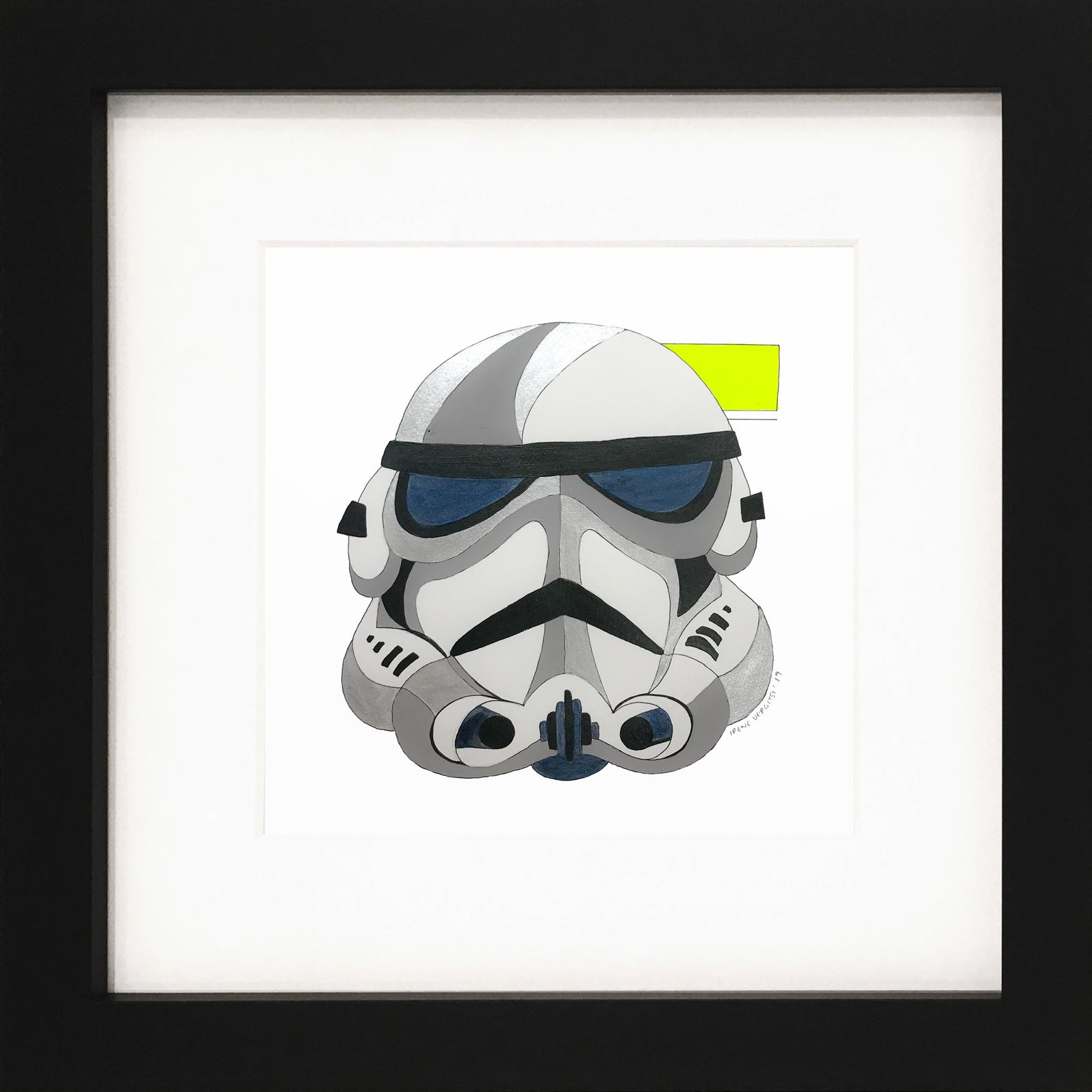 (Finn) 1 in frame