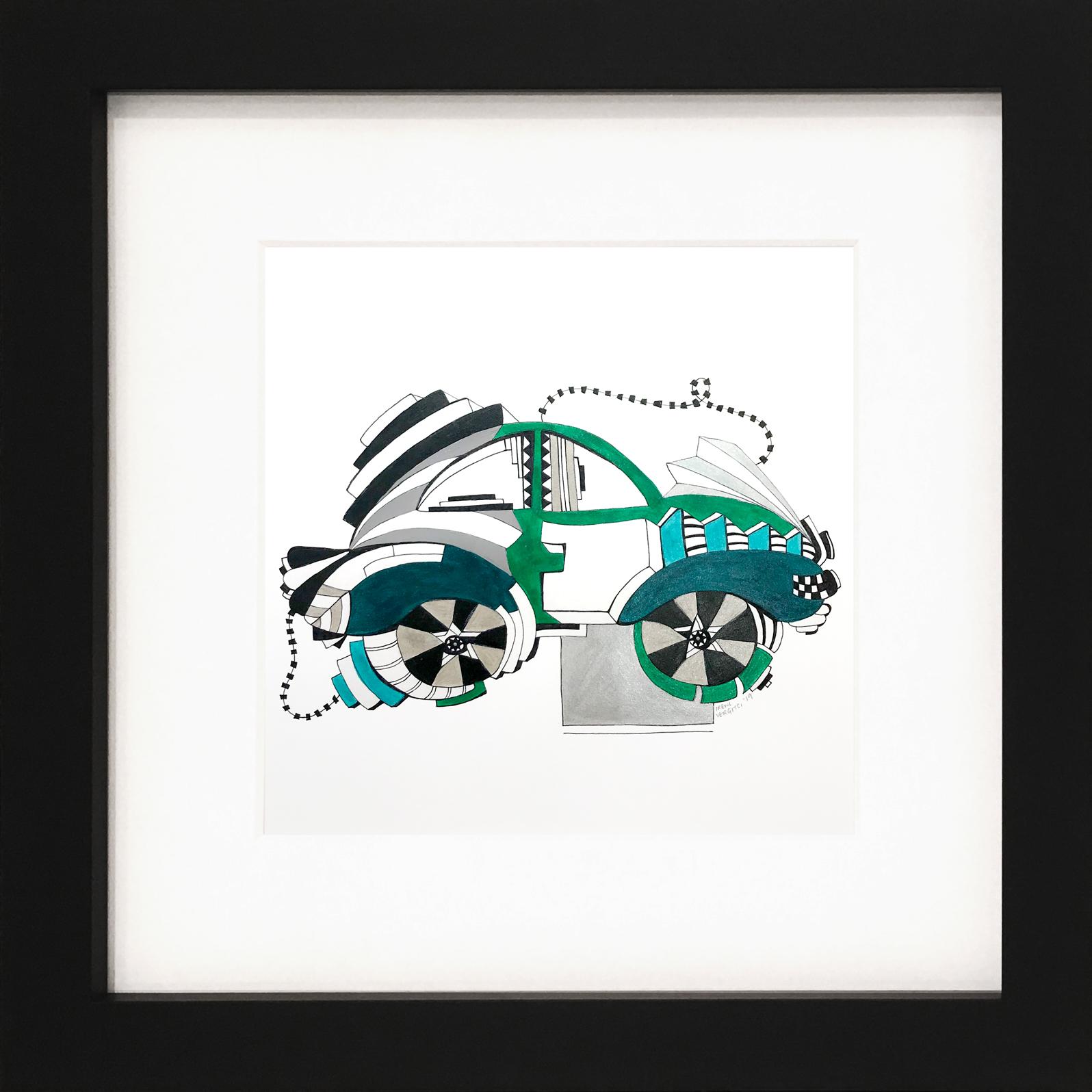 _garage 2 in frame
