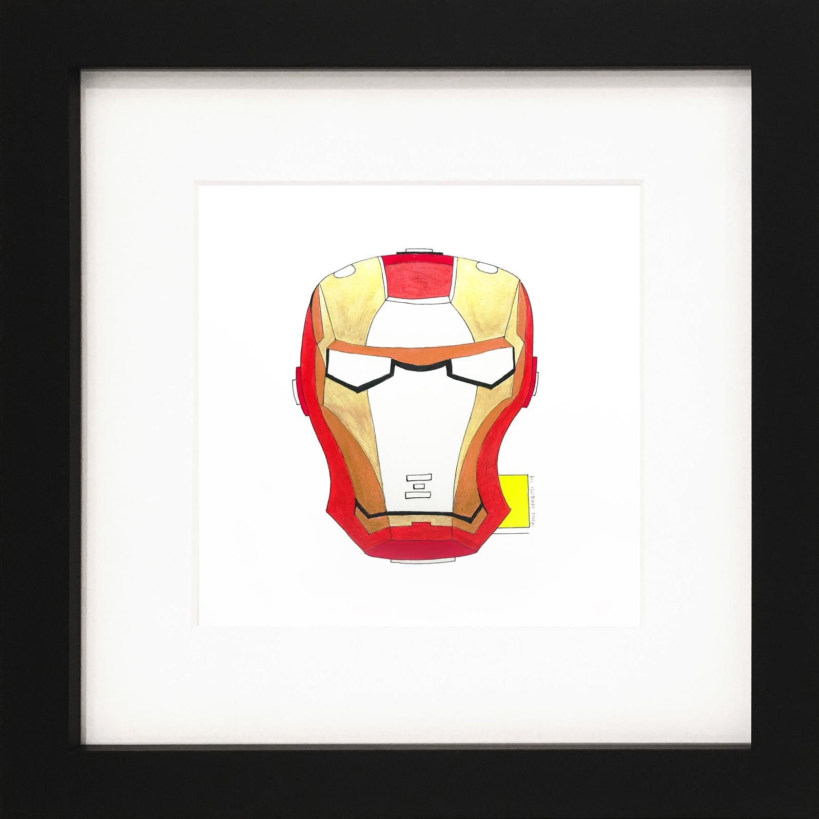 (Tony) 1 in frame